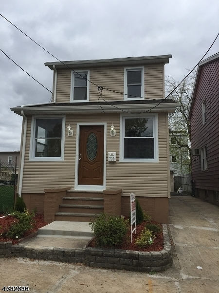 Single Family Home for Sale at 730 Devon Street Kearny, 07032 United States