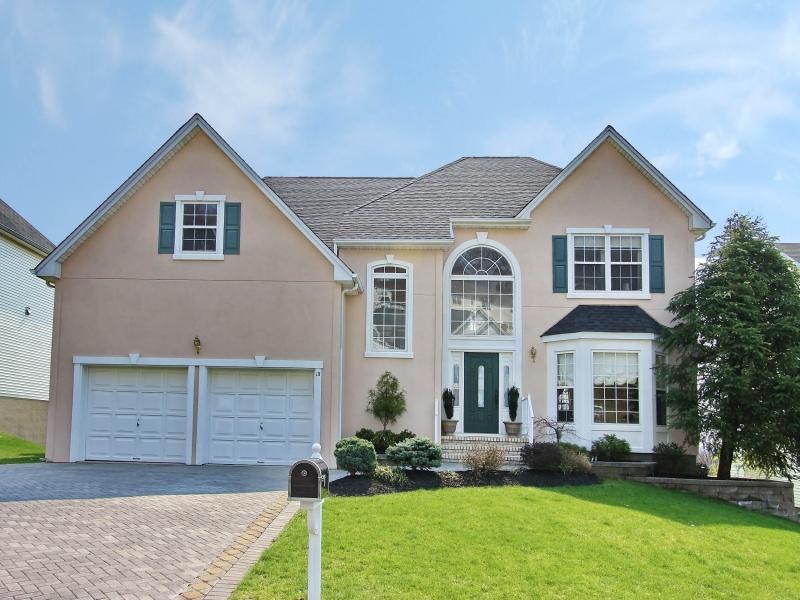 独户住宅 为 出租 在 13 Wingate Way Dunellen, 08812 美国