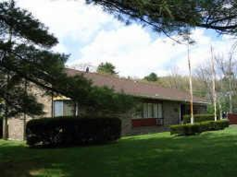Single Family Home for Sale at 133 ROUTE 206 SOUTH 133 ROUTE 206 SOUTH Branchville, New Jersey 07826 United States