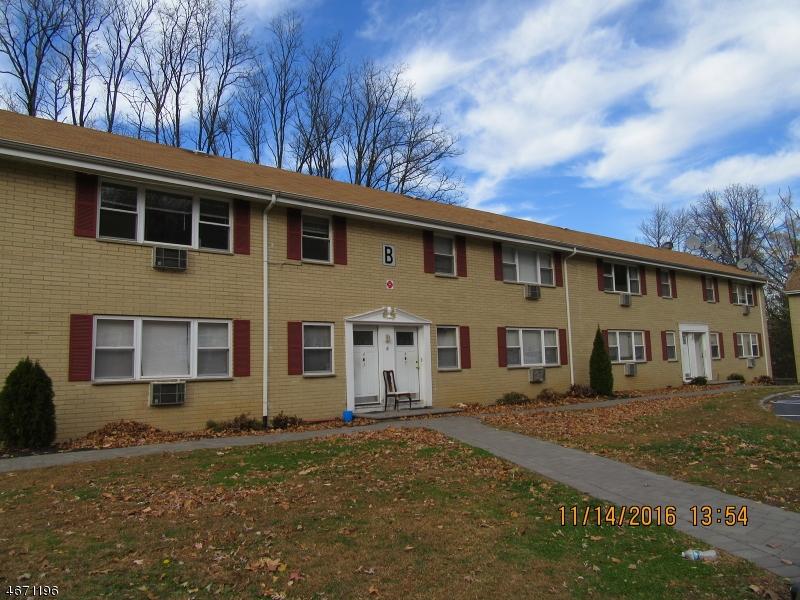 Casa Unifamiliar por un Alquiler en 330 Franklin Avenue Rockaway, Nueva Jersey 07866 Estados Unidos