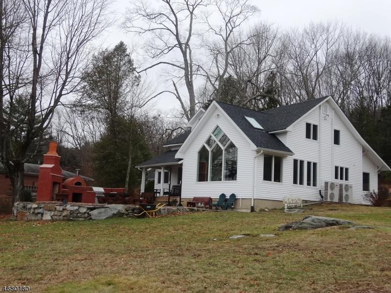 Single Family Home for Sale at 26 BINNACLE Avenue West Milford, 07480 United States