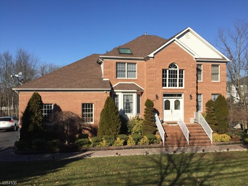 Частный односемейный дом для того Аренда на 144 Pergola Avenue Monroe, Нью-Джерси 08831 Соединенные Штаты