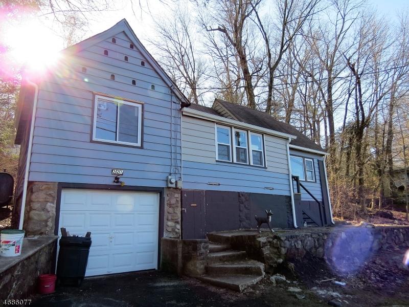 Частный односемейный дом для того Аренда на 221 E Shore Trail Sparta, Нью-Джерси 07871 Соединенные Штаты