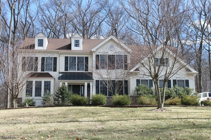 Single Family Home for Sale at 266 ROUTE 513 Lebanon, 08826 United States