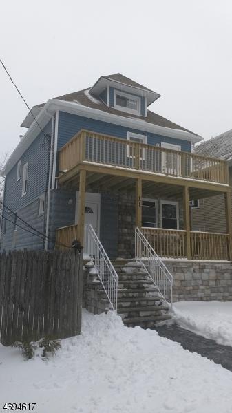 独户住宅 为 销售 在 11 E Clay Avenue Roselle Park, 新泽西州 07204 美国