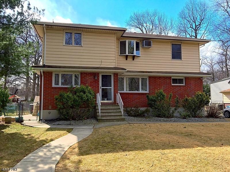独户住宅 为 出租 在 23 Minnisink Road 韦恩, 07470 美国