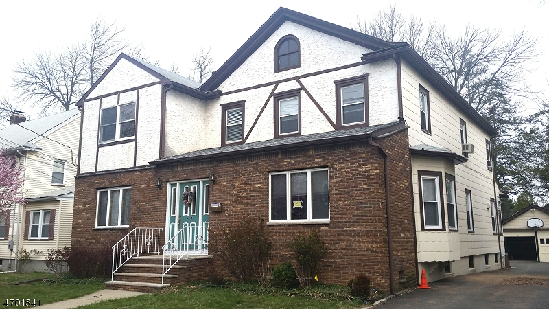 Single Family Home for Rent at 59 Maple Street Bloomfield, 07003 United States