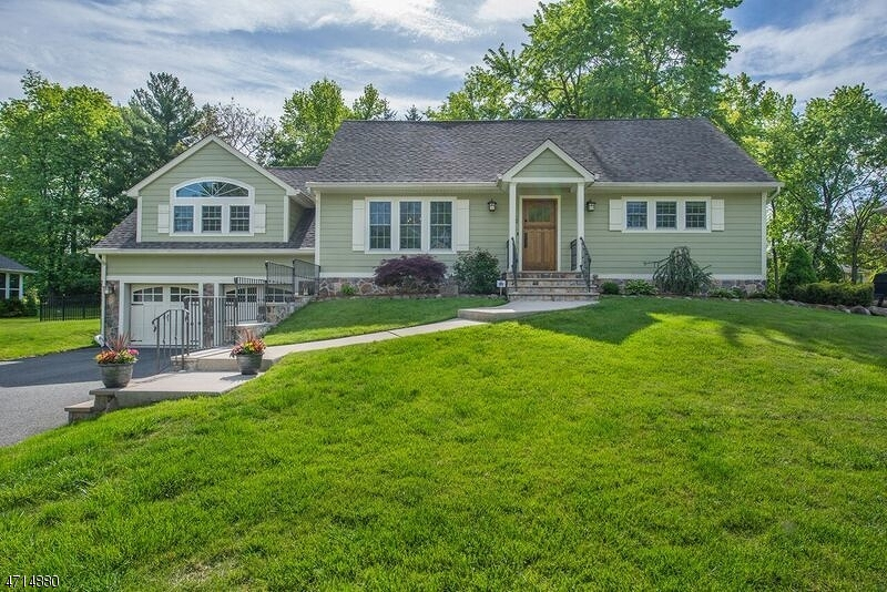 Single Family Home for Sale at Address Not Available West Caldwell, 07006 United States
