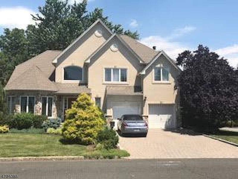 Single Family Home for Sale at 468 Sheridan Avenue Kenilworth, New Jersey 07033 United States