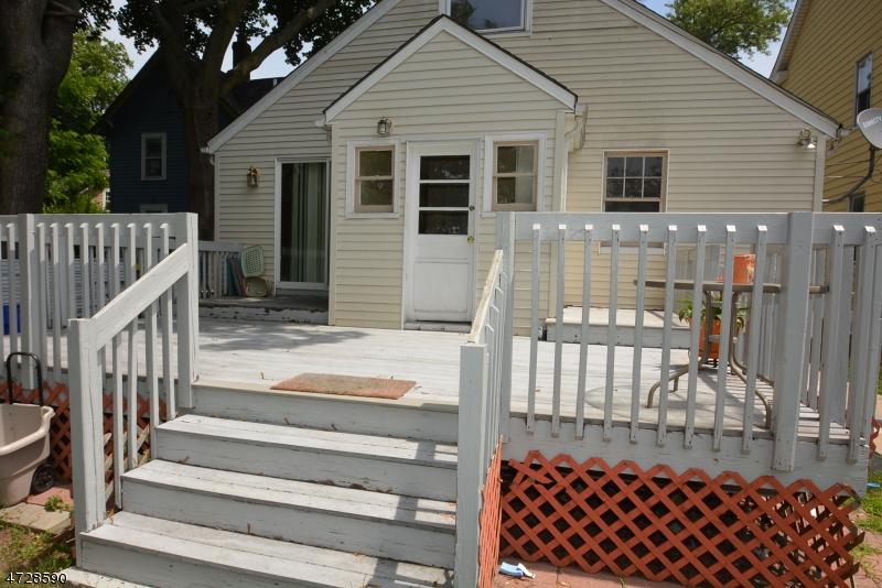 Частный односемейный дом для того Аренда на 19 Academy Street Rockaway, Нью-Джерси 07866 Соединенные Штаты