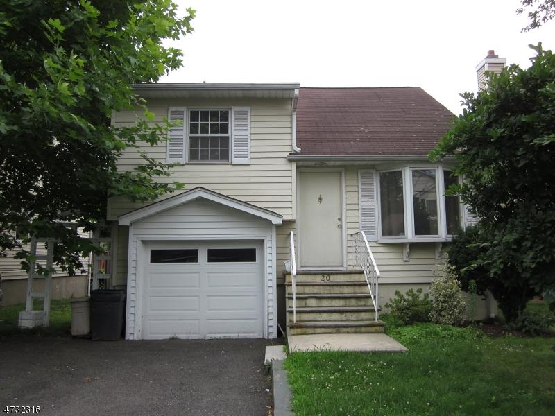 独户住宅 为 出租 在 20 Cherokee Avenue Lake Hiawatha, 新泽西州 07034 美国