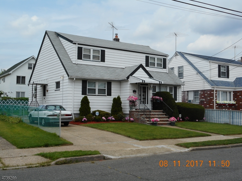 Single Family Home for Rent at Address Not Available Paterson, New Jersey 07513 United States