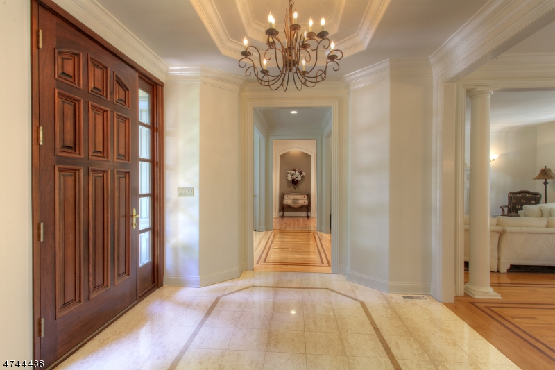 Additional photo for property listing at 4 Timber Ridge Road  Mendham, New Jersey 07931 Verenigde Staten