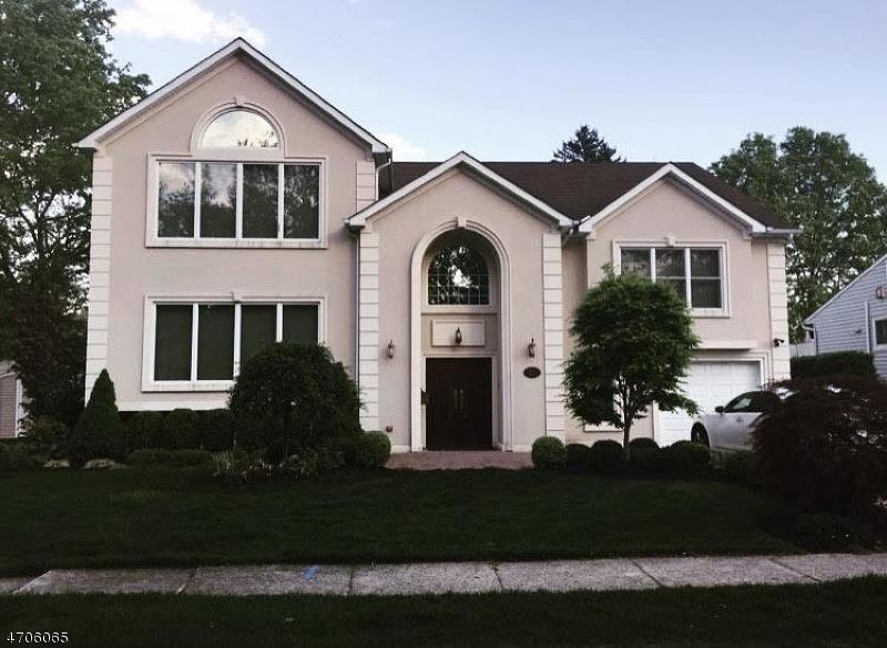 Частный односемейный дом для того Продажа на 5 Hemlock Ter Springfield, Нью-Джерси 07081 Соединенные Штаты