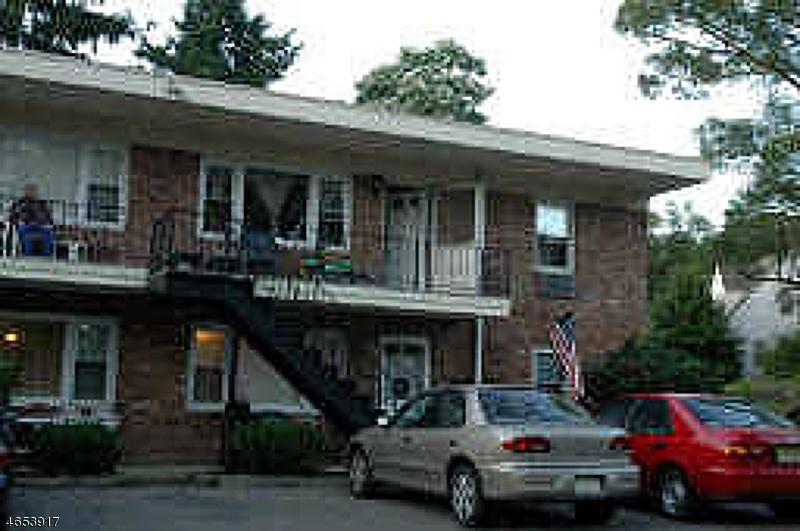 Частный односемейный дом для того Аренда на 16-8 East Belmont Avenue Wanaque, Нью-Джерси 07465 Соединенные Штаты