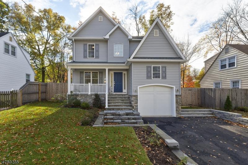 Einfamilienhaus für Verkauf beim 400 CENTRAL Avenue 400 CENTRAL Avenue New Providence, New Jersey 07974 Vereinigte Staaten