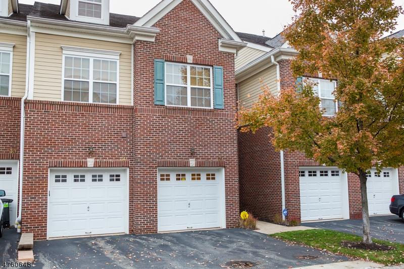 Частный односемейный дом для того Аренда на 36 Taft Lane Morristown, Нью-Джерси 07960 Соединенные Штаты