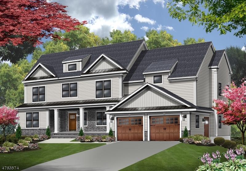 独户住宅 为 销售 在 20 Jay Road 查塔姆, 新泽西州 07928 美国