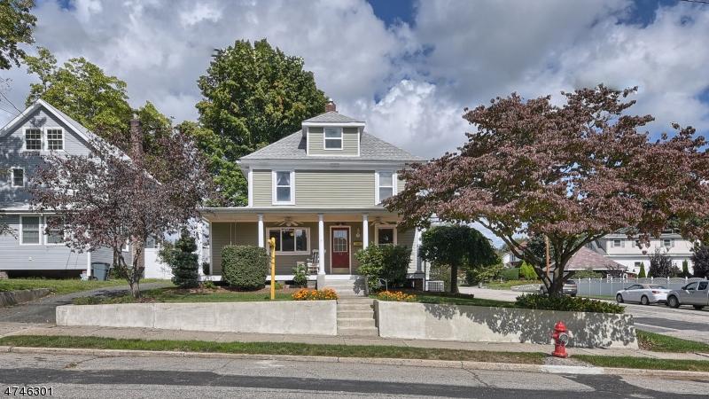 Casa Unifamiliar por un Alquiler en 32 Manning Avenue Butler, Nueva Jersey 07405 Estados Unidos