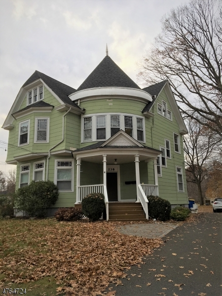 Single Family Home for Rent at 238 Elizabeth Street South Bound Brook, New Jersey 08880 United States