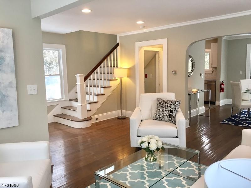 Einfamilienhaus für Verkauf beim 38 Hillside Ter 38 Hillside Ter Newton, New Jersey 07860 Vereinigte Staaten