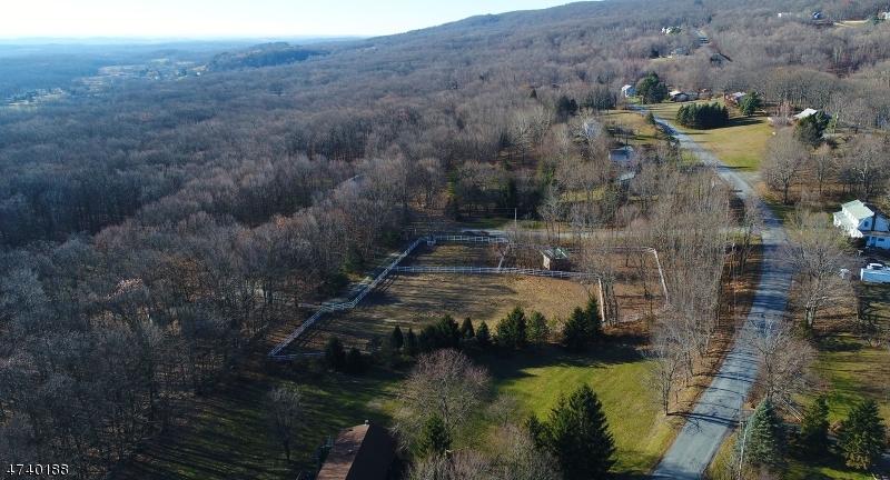 Частный односемейный дом для того Продажа на 93 Brink Road Wantage, Нью-Джерси 07461 Соединенные Штаты