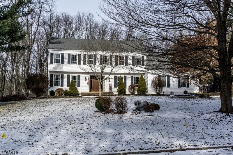 Single Family Home for Sale at 9 Glen Ridge Drive Washington, New Jersey 07853 United States