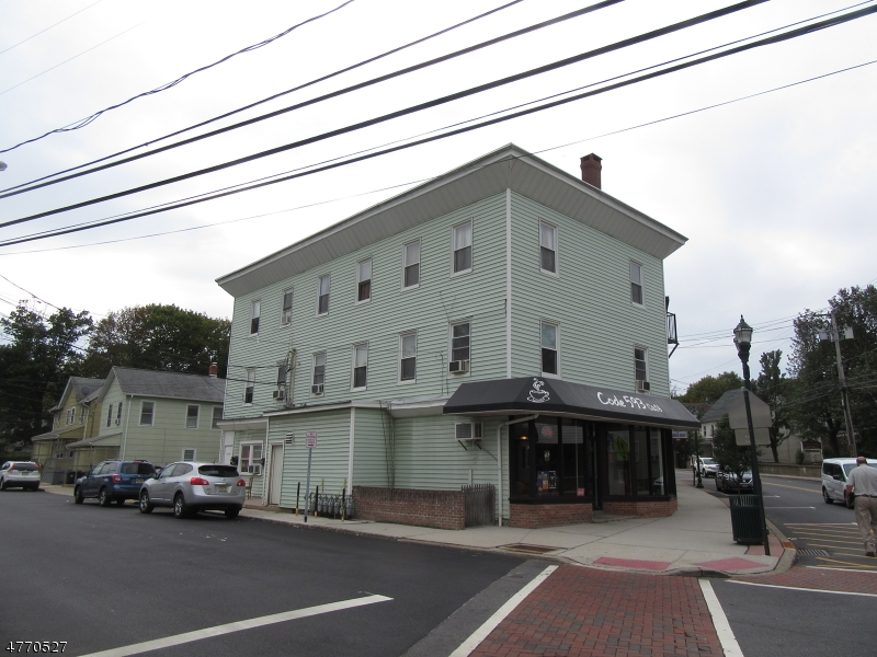 Commercial for Sale at 2-4 S MAIN Street Wharton, New Jersey 07885 United States
