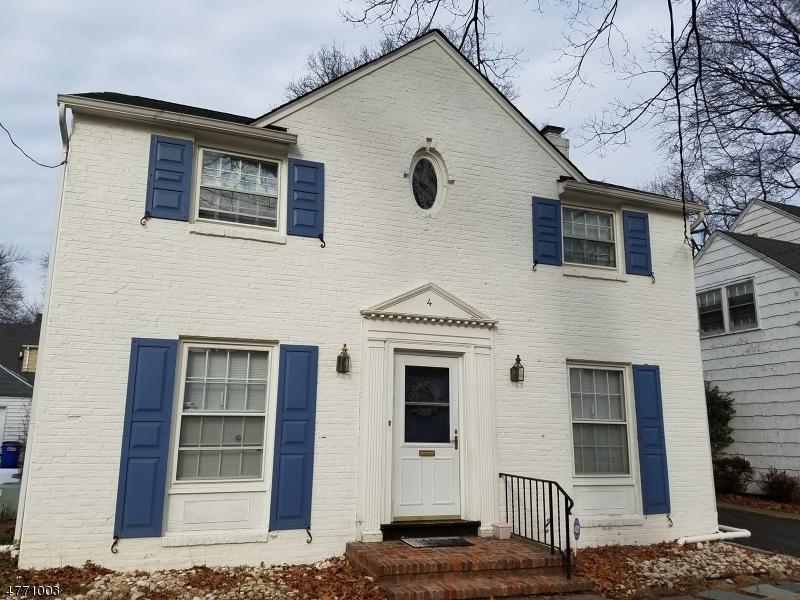 Casa Unifamiliar por un Venta en 4 Rhoda Ter Roselle Park, Nueva Jersey 07204 Estados Unidos