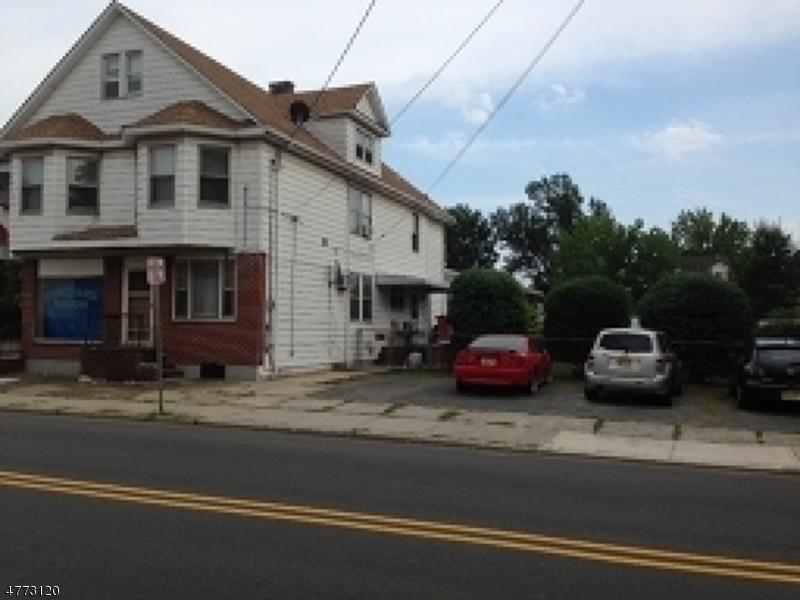 Commercial pour l Vente à 1001 W Camplain Road Manville, New Jersey 08835 États-Unis