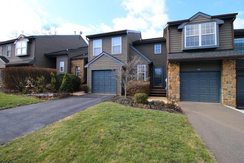 独户住宅 为 出租 在 20-G Andover Circle Montgomery, 新泽西州 08540 美国