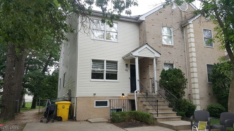 Condo / Townhouse for Sale at 34 WHISPERING PINES Lane Lakewood, New Jersey 08701 United States