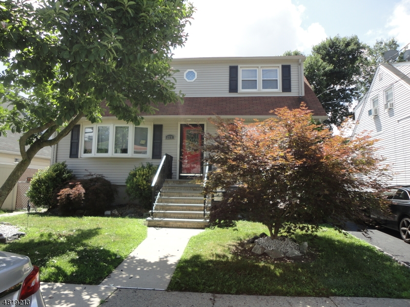 Multi-Family Home for Sale at 278 LEE Street Elmwood Park, New Jersey 07407 United States