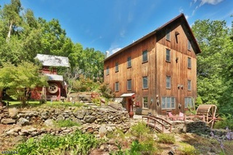 Einfamilienhaus für Verkauf beim 1860 ROUTE 565 Vernon, New Jersey 07418 Vereinigte Staaten