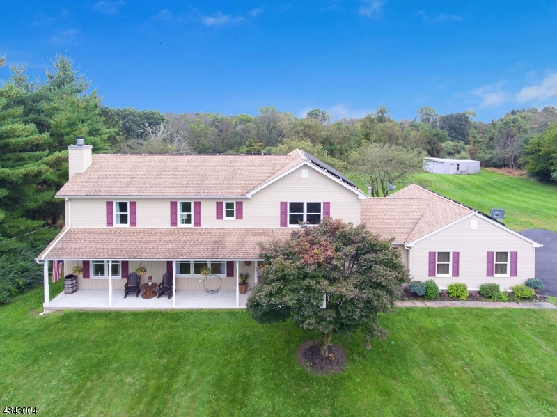 Single Family Home for Sale at 207 HICKORY CORNER Road Milford, New Jersey 08848 United States