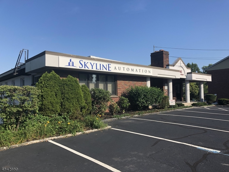 Commercial / Office for Sale at 341 BROAD ST 341 BROAD ST Clifton, New Jersey 07013 United States