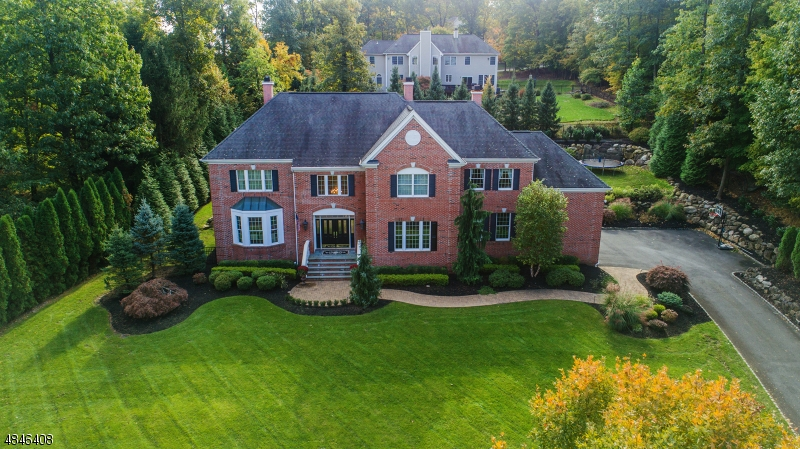 獨棟家庭住宅 為 出售 在 6 SKYVIEW Road Wayne, 新澤西州 07470 美國