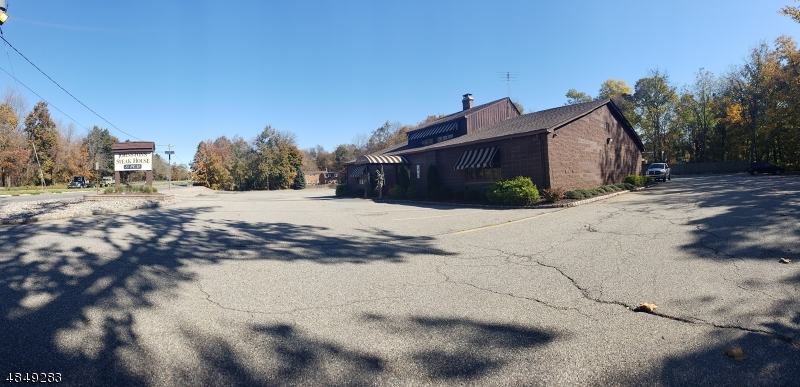 Commercial / Office for Sale at 58 EISENHOWER PKY Roseland, New Jersey 07068 United States