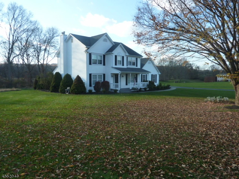 Single Family Home for Sale at 25 VASSAR Road Independence Township, New Jersey 07838 United States