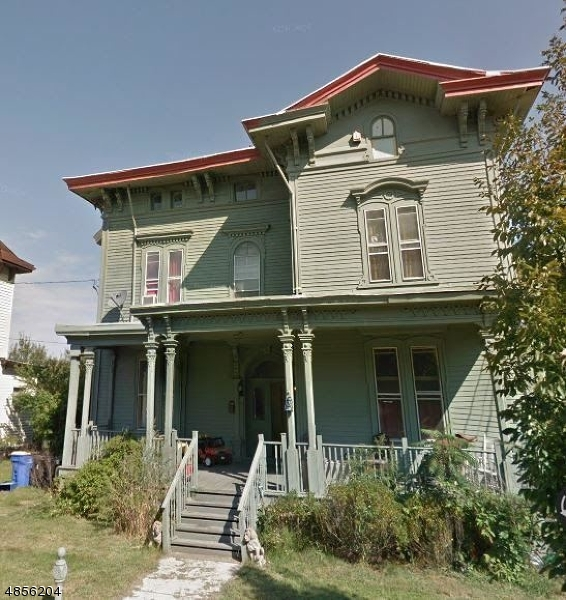 Multi-Family Home for Sale at 160 CLINTON Street South Bound Brook, New Jersey 08880 United States