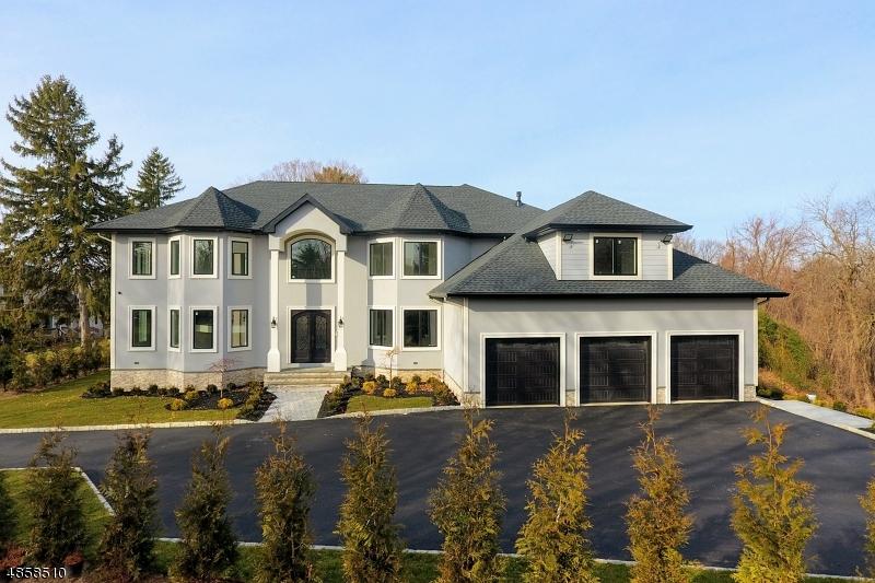 Einfamilienhaus für Verkauf beim 1485 RATZER Road Wayne, New Jersey 07470 Vereinigte Staaten
