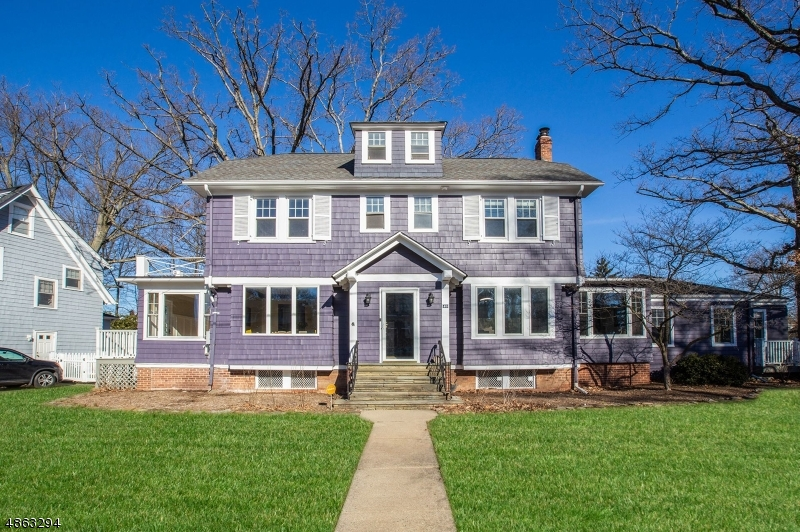 Single Family Home for Sale at 49 SOMMER Avenue Maplewood, New Jersey 07040 United States