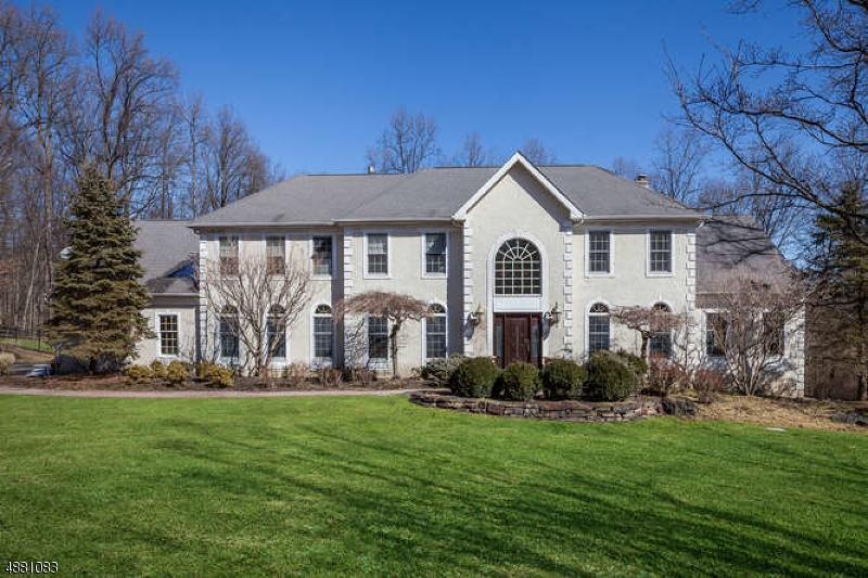 Μονοκατοικία για την Πώληση στο 5 LUCE Court Chester, Νιου Τζερσεϋ 07930 Ηνωμένες Πολιτείες