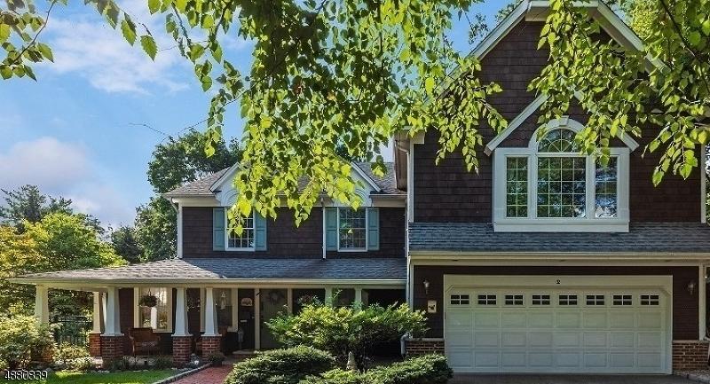 Villa per Vendita alle ore 2 ORCHARD Road Pequannock, New Jersey 07444 Stati Uniti