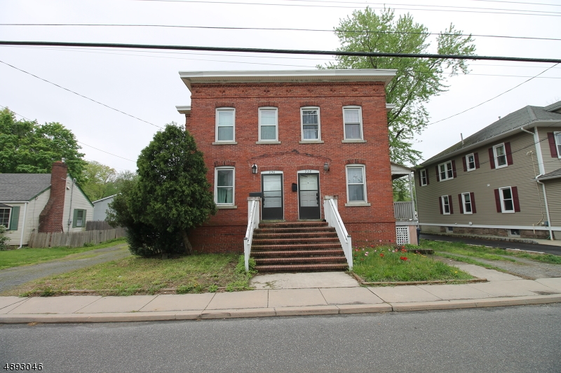 Multi-Family Home for Sale at Hightstown, New Jersey 08520 United States
