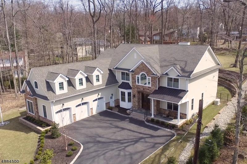 single family homes para Venda às North Caldwell, Nova Jersey 07006 Estados Unidos