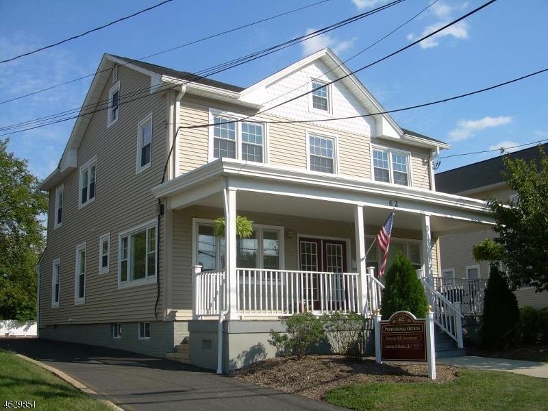 Коммерческий для того Продажа на Somerville, Нью-Джерси 08876 Соединенные Штаты