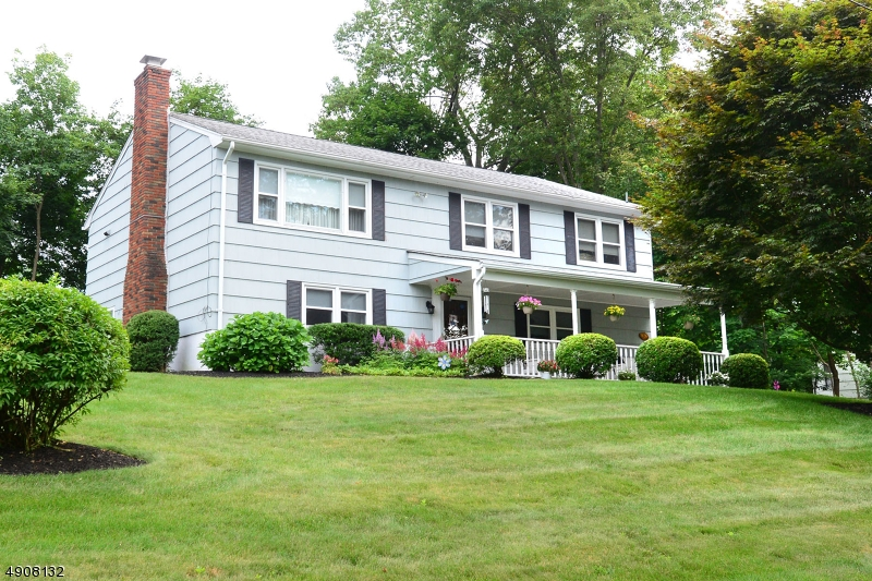 Single Family Homes for Sale at Lincoln Park, New Jersey 07035 United States