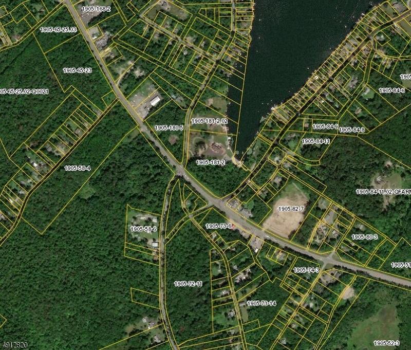 토지 용 매매 에 Frankford Township, 뉴저지 07826 미국