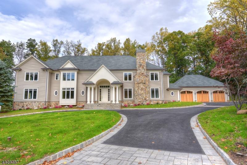 Single Family Homes för Försäljning vid Demarest, New Jersey 07627 Förenta staterna